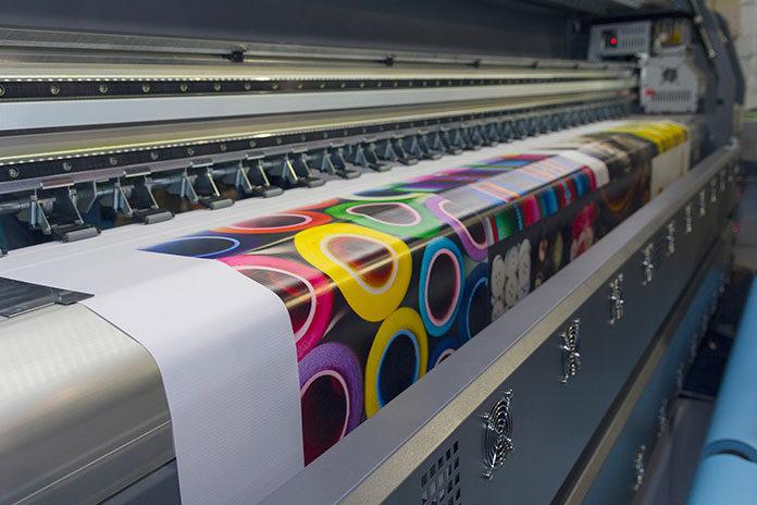 drukarnia wielkoformatowa